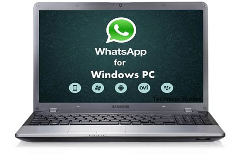 how to whatsapp messenger for pc free windows 10