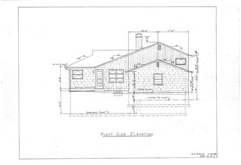 side split house plans baby nursery side split level house plans our mid century