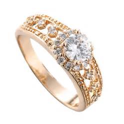 ring design anillos mujer wedding rings engagement anel feminino finger ring fancy gold ring designs