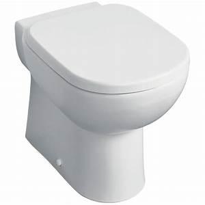 Ideal Standard : ideal standard tempo back to wall wc suite 520mm ~ Orissabook.com Haus und Dekorationen