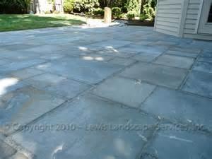 Pennsylvania Bluestone Patios and Walkways