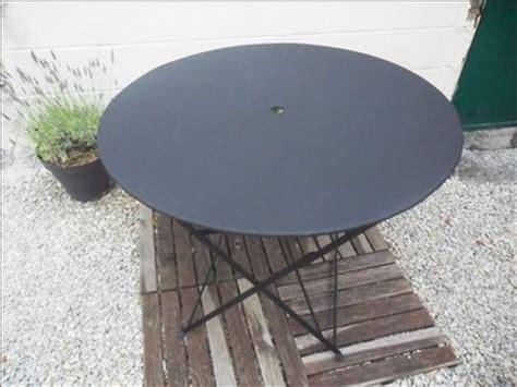 Decapage Table Metal Aerobiotech Doovi