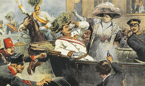 Image result for Archduke Franz Ferdinand was assassinated