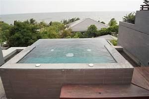 quoteigener kleiner pool auf der terrassequot hotel rest detail With katzennetz balkon mit lago garden mallorca bewertung