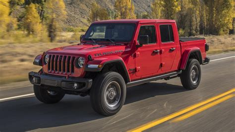 Jeep 2020 Price by 2020 Jeep Gladiator Price Range Used Car Reviews Review