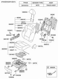 2011 Hyundai Switch Assembly