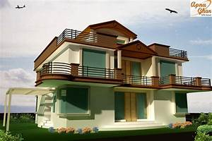 Beautiful, Home, Front, Elevation, Designs, Ideas, Design