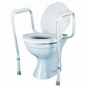 Was Ist Eine Toilette : toilettensicherheitsgel nder armlehnen f r toiletten haltegriffe ~ Whattoseeinmadrid.com Haus und Dekorationen