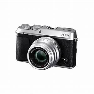 Fujifilm X-E3 NZ Prices - PriceMe