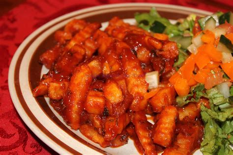cuisines of masala chips masala fries scrumplicious food