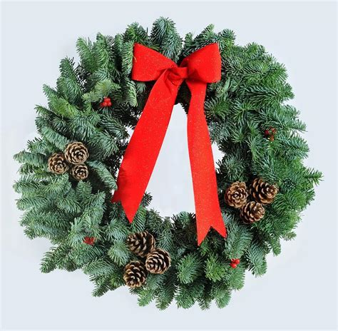 decorated christmas wreath decorated christmas wreaths xmaspin