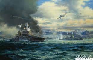 Pearl Harbor Paintings
