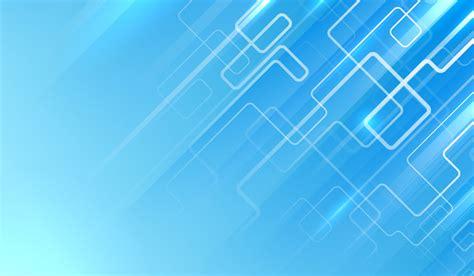 light blue tech background vector  inderly