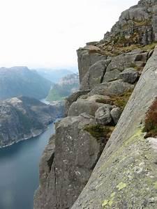 Trip to Preikestolen (Pulpit Rock)