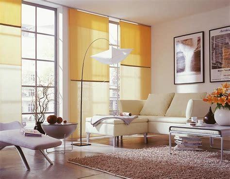 Vorhang Ideen Für Wohnzimmer by Neue Vorh 228 Nge F 252 Rs Fenster Sch 214 Ner Wohnen