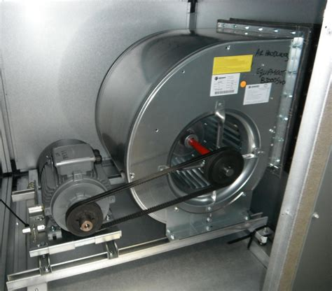 components air handling equipment