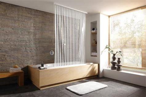 duschvorhang flexible loesung fuer badewanne und dusche