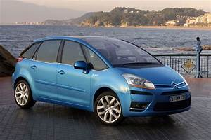 C4 Picasso 2009 : citroen c4 picasso 1 6 2009 auto images and specification ~ Gottalentnigeria.com Avis de Voitures