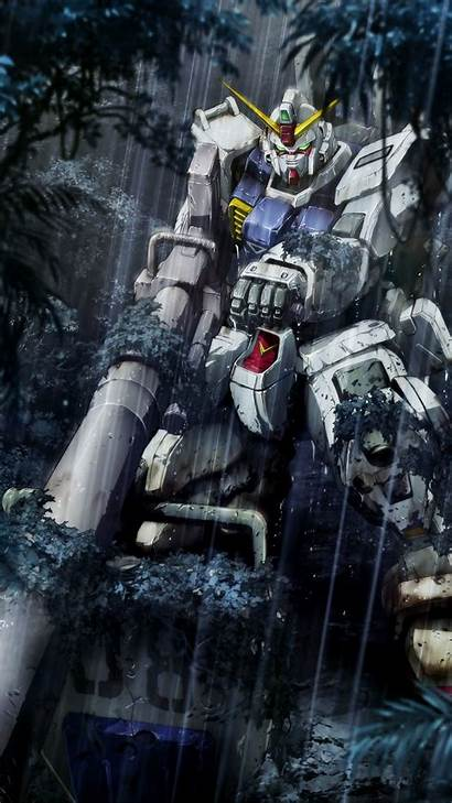 Gundam Wing Wallpapers Anime Mobile Suit Section