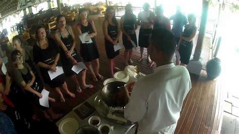 cours de cuisine ile maurice kappa ile maurice cours de cuisine mauricienne