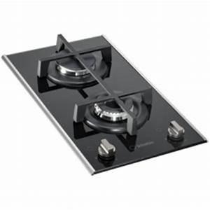 Plaque De Cuisson Domino : scholtes domino gaz verre s3 mgn321l mgn 321 l noir ~ Edinachiropracticcenter.com Idées de Décoration