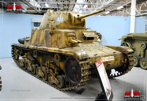 carro armato  medium tank kingdom  italy