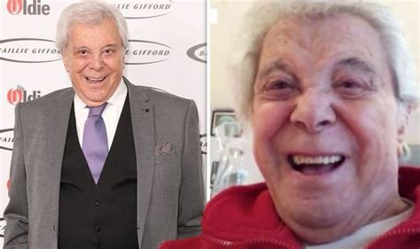 Lionel Blair, 92, stuns viewers with sprightly GMB ...