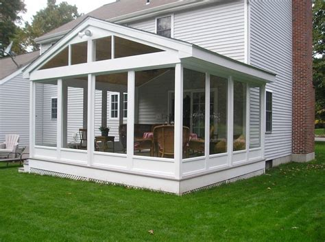 How To Enclose A Screened In Porch by Screen Porch Enclosures Enjoy A Screen Porch Year