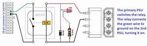 Atx Psu Wiring Diagram