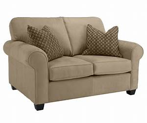 Meagan Double Fabric Sofabed
