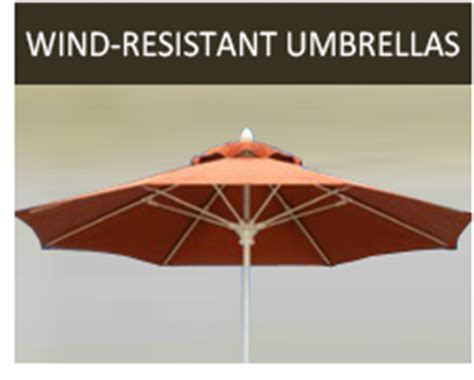 umbrellas for outdoors patio wood umbrellas more