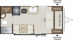 Keystone Sprinter Floor Plans 2016