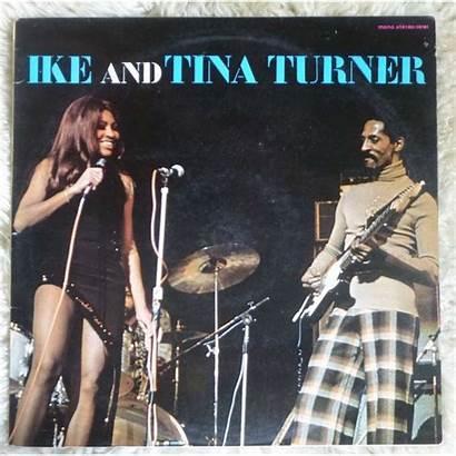 Tina Turner Ike Soul Lp