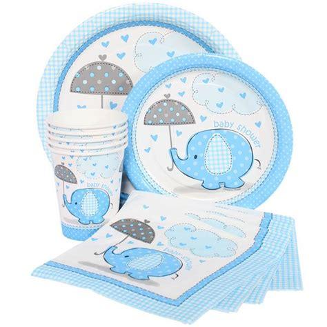 blue elephant baby shower decorations blue elephant baby shower decor baby shower 12 07 13