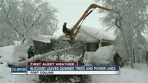 March blizzard: 200,000 people without power in metro area ...