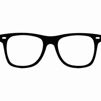 Bril Gafas Glasses Lunettes Brille Icono Icons