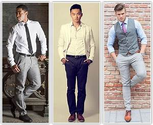 Stunningly Excellent Ideas for Business Dinner Attire for Men