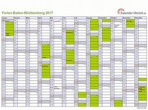 Zaunhöhe Zum Nachbarn Baden Württemberg : kalender 2018 schulferien bw kalentri 2018 ~ Whattoseeinmadrid.com Haus und Dekorationen