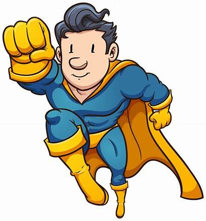 Superhero Clipart Clip Clipartion Related