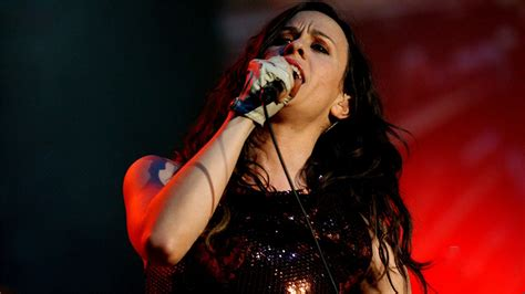 Watch CBS This Morning: Alanis Morissette on her new audio ...