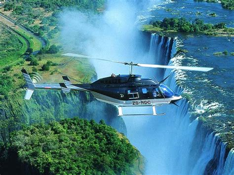 Victoria Falls Activities | Namibia Tours & Safaris