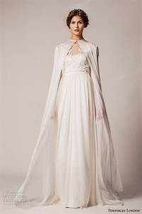 temperley london fall winter 2015 wedding dresses With wedding dresses winter