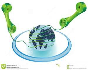 Free Telecommunications Clip Art
