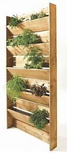 Castorama Pot De Fleur : jardini re et pot de fleur pour balcon et terrasse c t maison ~ Melissatoandfro.com Idées de Décoration