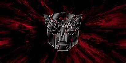 Autobots Autobot Transformers Symbol Wallpapers Wayanoru 3d