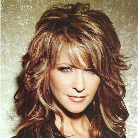 Layered Hairstyles by 83 Layered Hairstyles For Medium And Hair