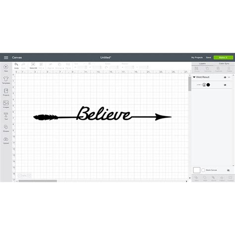 We upload amazing new content everyday! Free SVG File, Make An Arrow Out Of Any Word | Free SVG ...