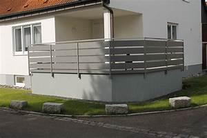 Balkon Oder Terrasse Unterschied : neue gelander fur terrasse und balkon aus holz edelstahl oder glas ~ Whattoseeinmadrid.com Haus und Dekorationen