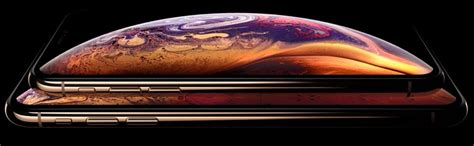 apple s new flagship phones introducing the iphone xs and xs max