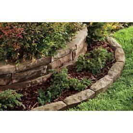 chiseledge ashland straight edging stone common